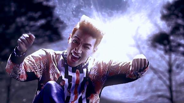 2PM Go Crazy Jun.K