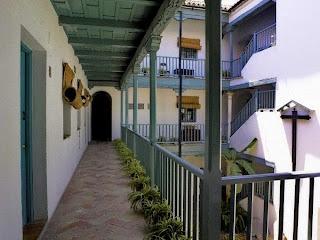 Sevilla - Corral del Conde 02
