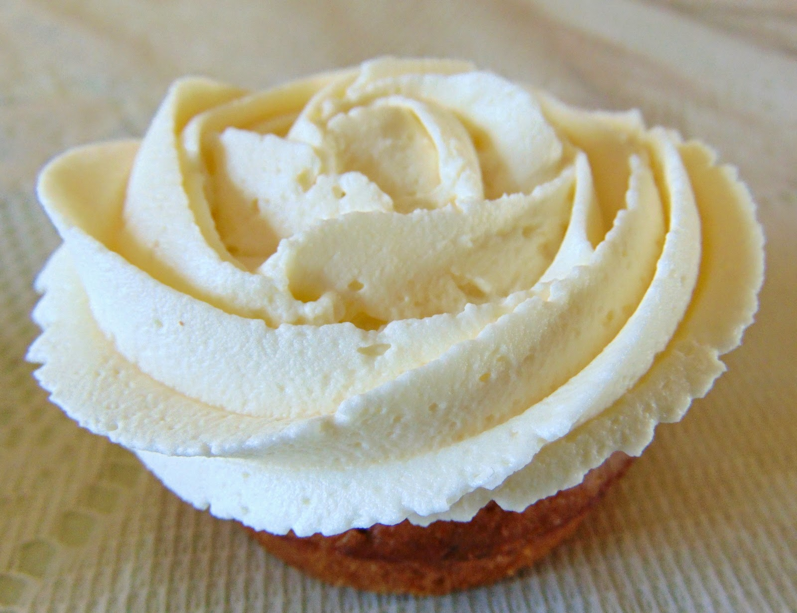Stuffed At the Gill's: Whipped Cream Frosting. . . 3 Ways