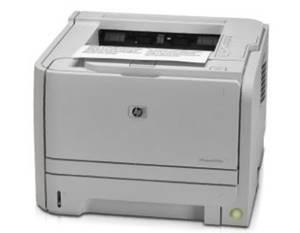 HP LaserJet P2035n Driver Download