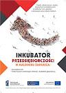 Rekrutacja do Inkubatorów kultury i przedsiębiorczości