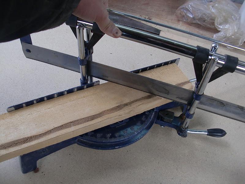 Decoraciones manualidades en madera que es el corte 45 - Maderas al corte ...
