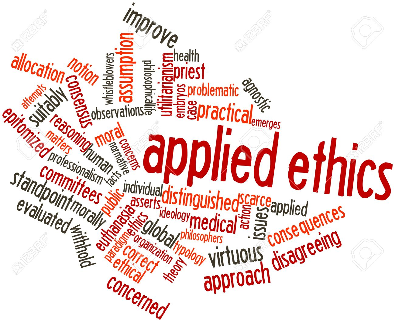 applied ethics 1 Topic include review of new code of ethics, advanced care planning, sexual   philosophy colloquium on ethics and politics of curiousity  1 of 9 next.