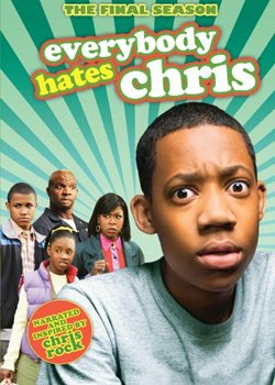 everybodyhateschris Download   Todo Mundo Odeia o Chris 1, 2, 3, 4 Temporada   Dublado