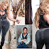 Man Spends Over $100,000 To Look Like A Woman, Over 81 Pounds Of Fake Butt