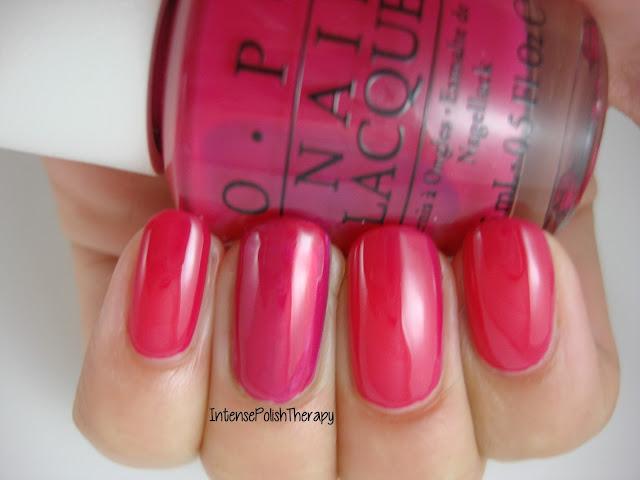 OPI - Pen & Pink