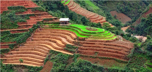 Travel Sapa, Vietnam