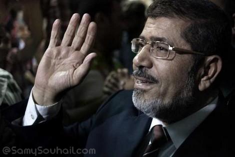 الجيش المصري يُنهي حكم الرئيس محمد مرسي
