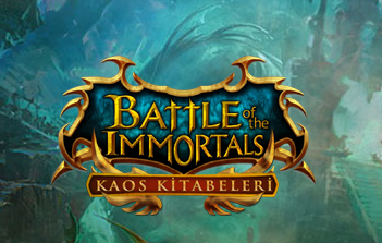 Battle Of The immortals Hileleri indir