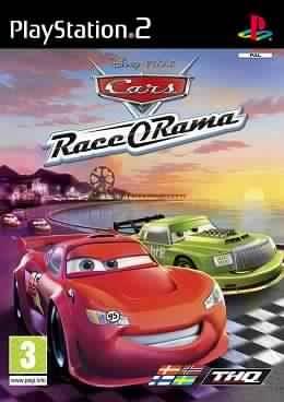 Cars Race O Rama Ps Download Free