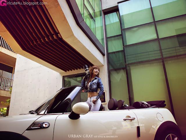 2 Im Min Young - Casual Outdoor-very cute asian girl-girlcute4u.blogspot.com