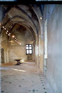 Languedoc Interior