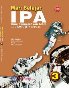 Buku Fisika SMP