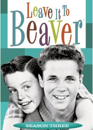 Television s new frontier the 1960s leave it to beaver 1960