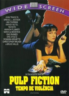 Pulp Fiction – Tempo de Violência – Dublado