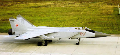 МиГ-31 ДЗ