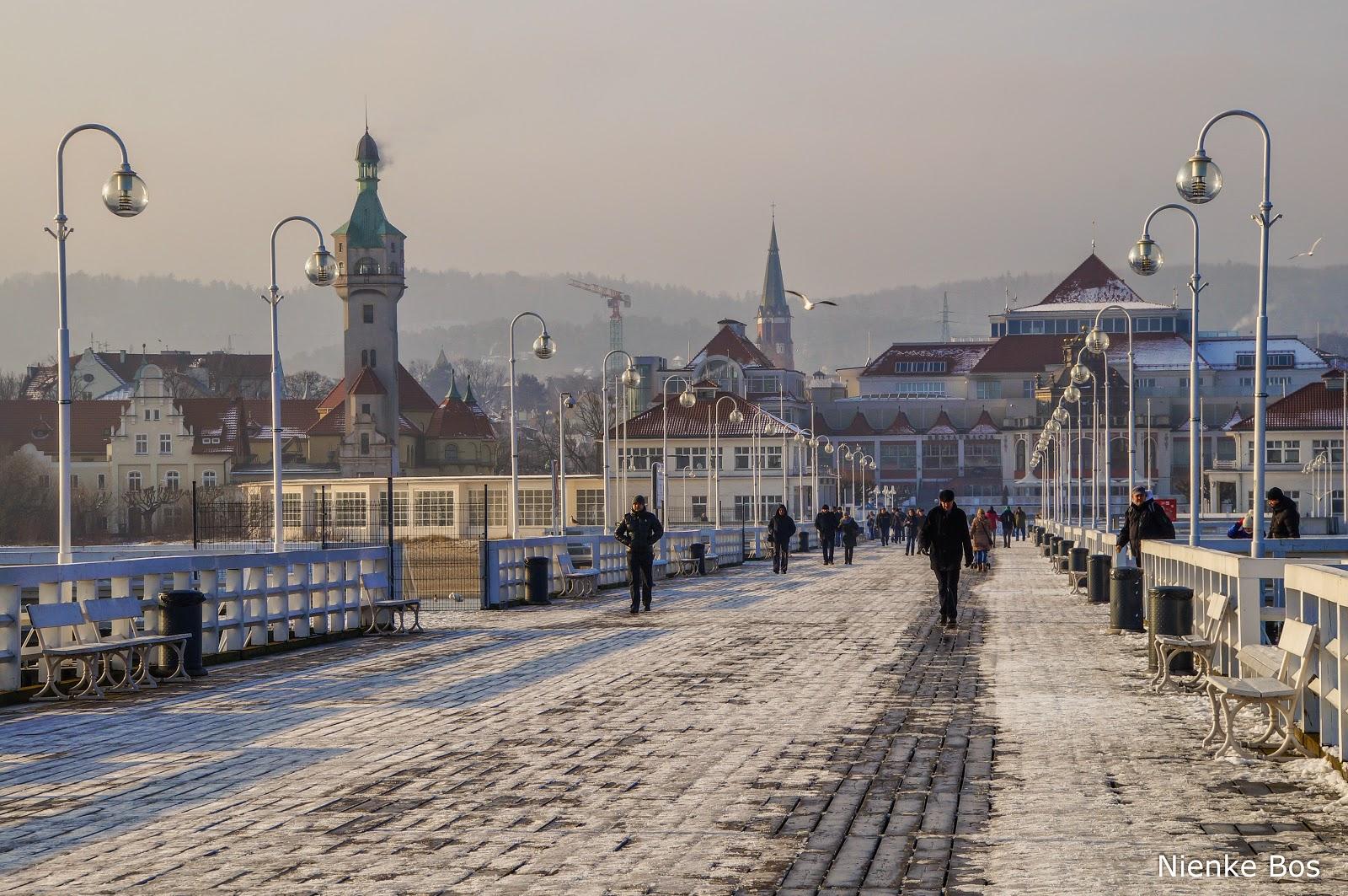 Sopot Gdansk Poland Zoppot
