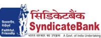 Syndicate Bank Recruitment 2013