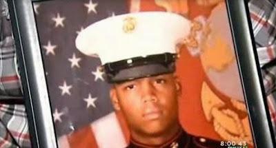 Marine Tim Loper killed in bar fight
