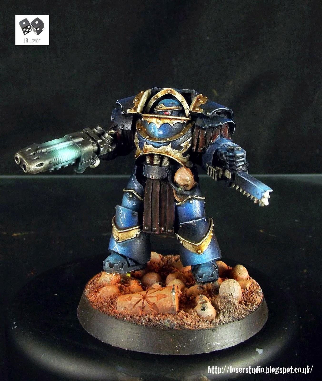lord of legions