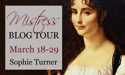 Blog Tour: Mistress by Sophie Turner