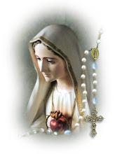 Promesas del santo rosario