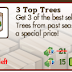 TOP HORSES,TREES and GNOMES Package Contents