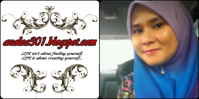 http://azalea301.blogspot.com