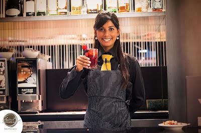 Ricetta long drink Sideralia