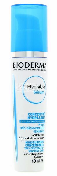 Le sérum Hydrabio de Bioderma