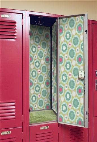magnetic locker wallpaper kit joy studio design gallery