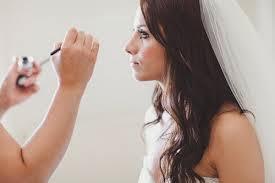 Top 10 erreurs de maquillage de mariage