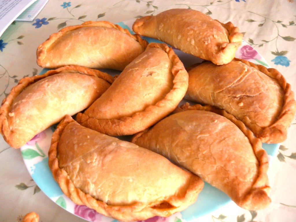 Пирожки своими руками рецепты