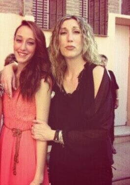 Lo mejor de mi vida, la persona más importante, mamá. Te amo reina.