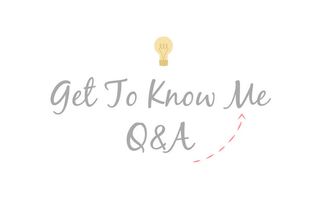 Behind The Blog: General Q+A