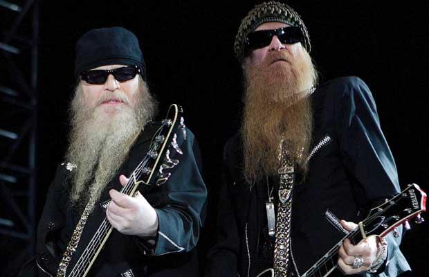 billy gibbons without beard