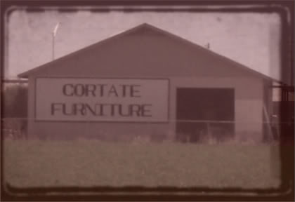 Cortate Furniture