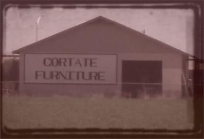 Cortate Furniture