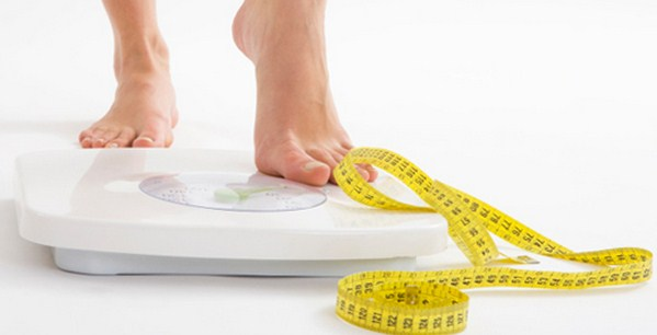Cara Jitu Menurunkan Berat Badan