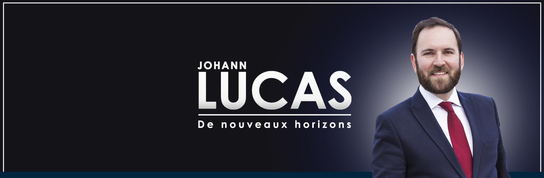 Le blog de Johann Lucas