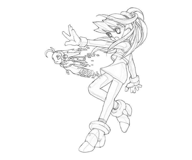 Printable Ciel Skecth Coloring Pages 1 title=
