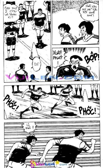 Jindodinho - Đường Dẫn Đến Khung Thành III Tập 61 page 27 Congtruyen24h