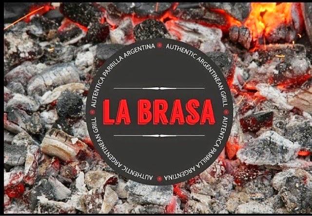 La Brasa Argentinian Grill