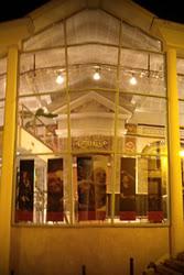 le théâtre de Châtillon