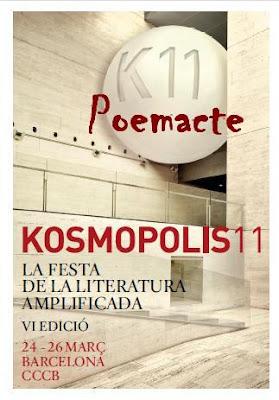 Cartell de Kosmopolis11