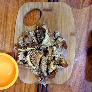 Orange Karenderia Lahug Cebu City, Best seafood restaurants in Cebu