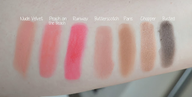 Photo of best summer makeup products