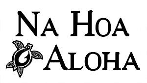 Robb's band - Na Hoa Aloha
