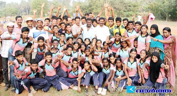 Malappuram, School Kalolsavam, Kerala, Winners, Team, Spots, Malayalam News