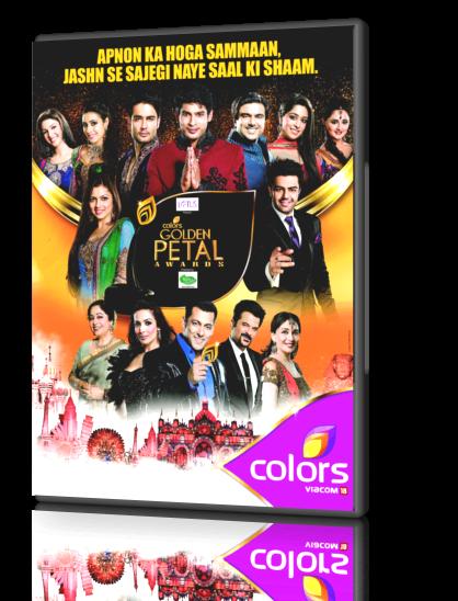 Colors Golden Petal Awards 2013 Main Event 720p HDTV